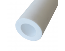 PTFE fluoroplastas (122x68x310 mm) baltas (IT)